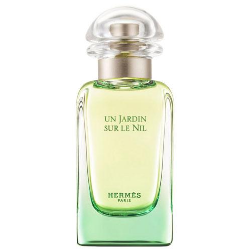 エルメス ナイルの庭 EDT オードトワレ SP 50ml (香水) HERMES