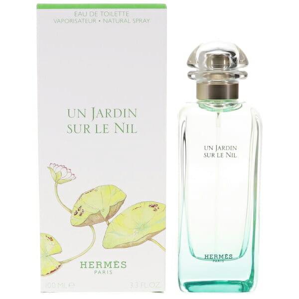 エルメス ナイルの庭 EDT オードトワレ SP 100ml (香水) HERMES