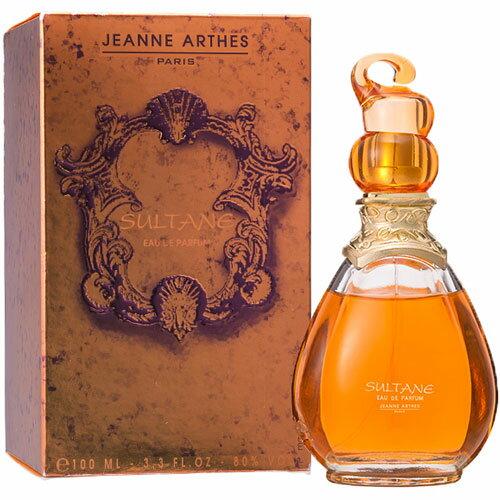 ジャンヌアルテス スルタン EDP オードパルファム SP 100ml (香水) JEANNE ARTHES