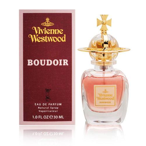 ヴィヴィアン ウエストウッド ブドワール EDP オードパルファム SP 30ml (香水)VIVIENNE WESTWOOD