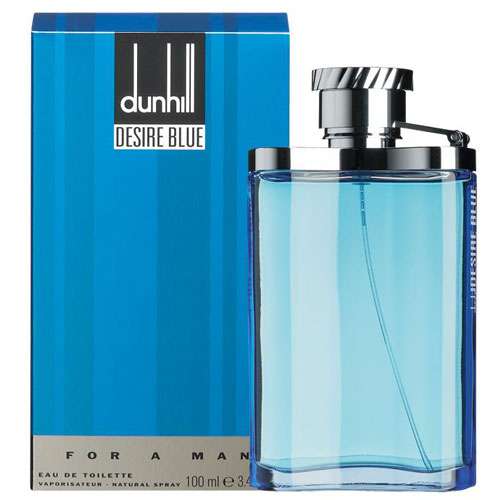 ダンヒル デザイア ブルー EDT オードトワレ SP 100ml (香水) DUNHILL