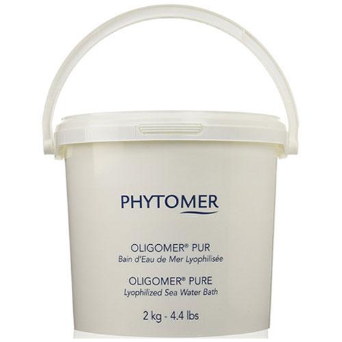 フィトメール オリゴメール ピュア 2kg 入浴剤 PHYTOMER