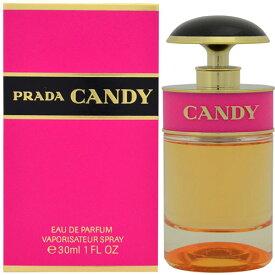プラダ プラダ キャンディ EDP オードパルファム SP 30ml (香水) PRADA 【あす楽】