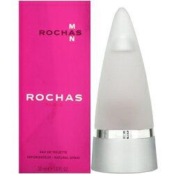 ロシャス ロシャス マン EDT オードトワレ SP 50ml (香水) ROCHAS