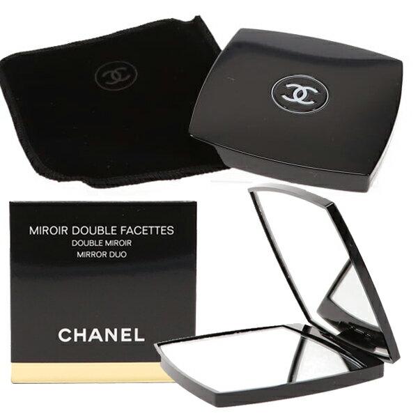 シャネル ミロワール ドゥーブル ファセット (ダブル ミラー) 鏡 CHANEL