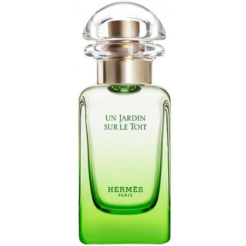 エルメス 屋根の上の庭 EDT オードトワレ SP 50ml (香水) HERMES