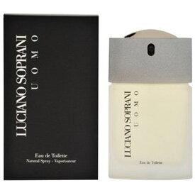 ルチアーノソプラーニ ウォモ EDT オードトワレ SP 50ml (香水) LUCIANO SOPRANI 【あす楽】