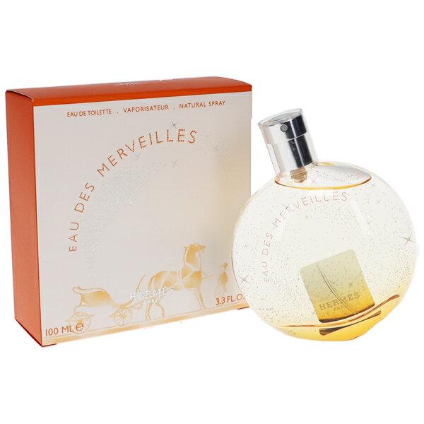 エルメス オーデメルヴェイユ (オードメルヴェイユ) EDT オードトワレ SP 100ml (香水) HERMES