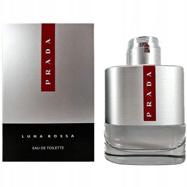 プラダ ルナロッサ EDT オードトワレ SP 50ml (香水) PRADA