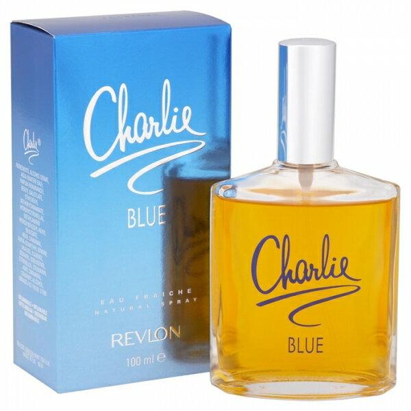 レブロン チャーリー ブルー オー フレッシュ EDT オードトワレ SP 100ml (香水) REVLON