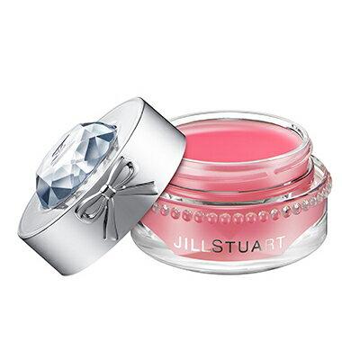 ジルスチュアート リラックス メルティ リップ バーム #01 rose pink 7g JILLSTUART
