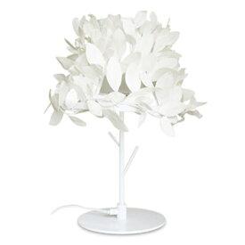 テーブルランプ ペーパーフォレスティ|DI CLASSE ディクラッセ 照明 卓上照明 テーブル デザイナーズ ナチュラル クラシック モダン シンプル 葉っぱ 造花 アーティフィシャルグリーン 光触媒