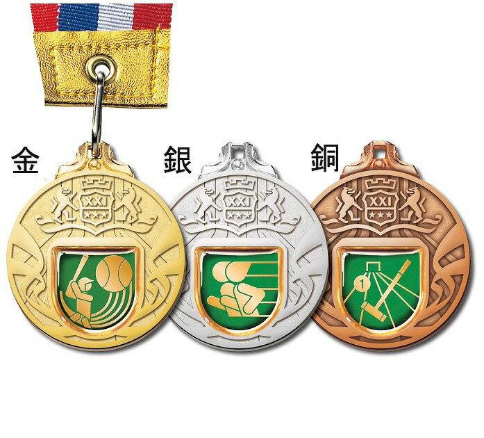 【最新レーザー文字彫刻が無料】「直経46mm」高級金属製 メダル●LFC46-A