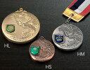 メダル【文字無料】選べる76種目メダル●径52mm(写真右の小サイズのメダル)(トロフィー/優勝カップ/販売/メダル/通販)