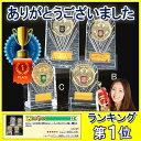 トロフィー.ガラス 盾【レーザー文字無料】Z179-D★ガラス.高さ130mm