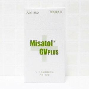 MisatolGVミサトールGVプラス 150g (5g×30包)  犬猫用サプリメント[2016年リニューアル商品] 【ミサトールジーブイプラス、ミサトールGV+】