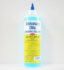 キリカンノルバサンオチック 118ml 動物用医薬部外品 (犬猫用耳洗浄液)
