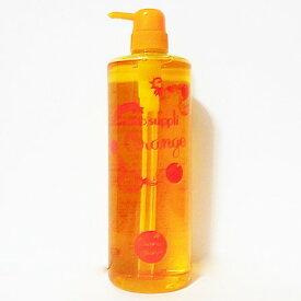 サニープレイスナノサプリ クレンジングシャンプー オレンジ 1000ml(1L) 【シャンプー、クレンジング、サニープレイス、ナノサプリ】