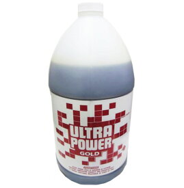 ウルトラパワーGOLD 4クォート(3.784リットル)【ウルトラパワーゴールド、4リットル、4L】
