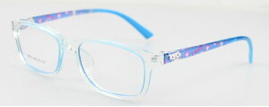 ■PD値50mm以内小さなフレーム子供用 5〜10才8619-10[ベストワンオンランショップ][おしゃれな眼鏡][通販メガネ][老眼鏡][乱視対応][シニアグラス][遠近両用]可能 子供・顔の小さい成人女性用 ブ