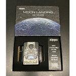 ZIPPO2019年コレクティブルオブイヤーArmorMOONLANDING50YEARSアポロ11号月面着陸50周年記念限定ジッポー