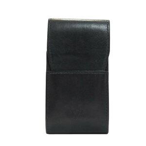 LOUIS VUITTON (ルイヴィトン) シガレットケース シガレットケース M85020 ブラック ノマド ランクB