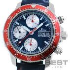 【仮】ジン【SINN】103.ST.SA.RBドイツ限定モデル103.ST.SA.RBメンズブラックステンレススティール腕時計時計103.ST.SA.RBBLACKSS【中古】