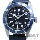 【仮】チューダー【TUDOR】ブラックベイM79230B-0007メンズブラックステンレススティール腕時計時計BLACKBAYBLACKSS【中古】