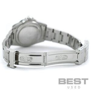 【仮】ロレックス【ROLEX】サブマリーナ5513メンズブラックステンレススティール腕時計時計SUBMARINERBLACKSS【中古】