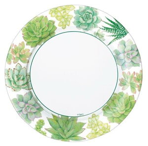 皿 おしゃれ 紙