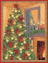 カスパリ 輸入クリスマスカード おしゃれ 北欧 好きにも アメリカ 素敵 可愛い 高品質 シーズングリーティング スイス…