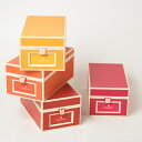 カードボックス 名刺ボックス ドイツ文具 Semikolon(セミコロン)ビジネスカード ボックス 名刺BOX カラフル文具 …