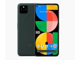 新品未使用/国内版SIMフリー Google Pixel5a 5G Mostly Black docomo/AU/Softbank/楽天モバイル回線対応 白ロム スマホ 本体