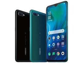 OPPO Reno A 64GB SIMフリー [ブルー]新品 未開封