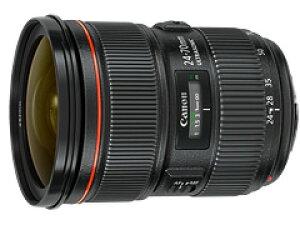 CANON EF24-70mm F2.8L II USM [新品][在庫あり]