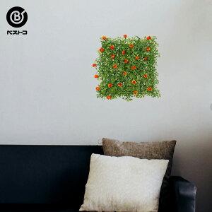 ガーランド アート タピ フルール 3   観葉植物 壁掛け 壁かけ フェイク ミニ 人工観葉植物 造花 多肉植物 小さい インテリアグリーン おしゃれ プレゼント ギフト コンパクト セット 人工 鉢