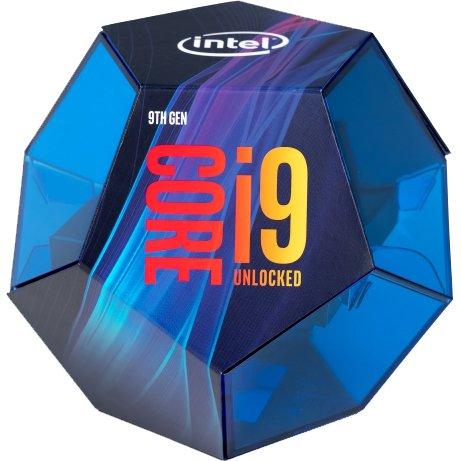 ◆お一人様1個の限定価格となります。【Intel】Corei9-9900K Box 8C/16TH 3.60GHz BX80684I99900K