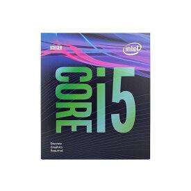 ◆お一人様1個の限定価格となります。【Intel】Corei5-9400F Box 6C/6TH 2.90GHz BX80684I59400F