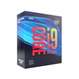 ◆お一人様1個の限定価格となります。【Intel】Corei9-9900KF Box BX80684I99900KF