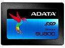 ◆【ADATA】ASU800SS-256GT-C
