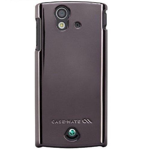 ◆○Sony Xperia ray用 薄型ハードケース ベアリーゼアー【ケースメイト(CASE-MATE)】CM016962(CASE-MATE)