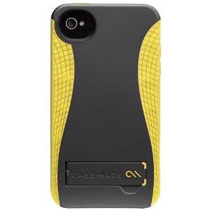 ◆○iPhone 4/4S用ハイブリッドシームレスケース ポップ 【ケースメイト(CASE-MATE)】CM017859(CASE-MATE)