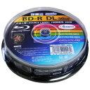 ◆○BDV-R6倍/10枚/50GB/ワイドP【HI DISC】HDBD-RDL6X10SP