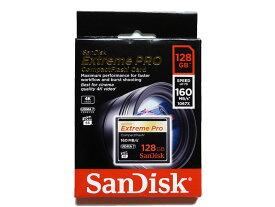◆△在庫のみ特価です。最速1067倍速/英語BOX【SANDISK】SDCFXPS-128G-X46