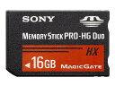 ◆△【SONY】MS-HX16G /T1 ( or MS-HX16B [16GB] )
