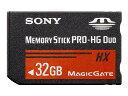 ◆△【SONY】MS-HX32G /T1 ( or MS-HX32B [32GB] )