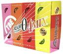 ◆取寄せですが、12箱(144個入)単位となります!!公認球/ゴルフボール箱入り12球【飛衛門】T-B2MM  4色MIX ディ…
