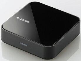 ◆自宅のオーディオをワイヤレス化。【ELECOM】LBT-AVWAR500 [ブラック]