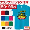 送料無料!【50〜99枚】高品質 オリジナルフルカラープリントTシャツ 早い納品!ドライTシャツ4.4oz 28×35cm 特大サ…