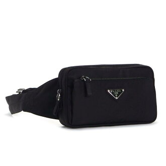"""Sale sale"" Prada PRADA bum-bag NERO (black) VA0977 973 002"